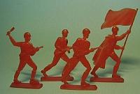 Игрушки советского времени