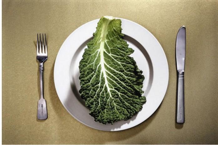 Орторексия: навязчивый невроз «правильного питания»