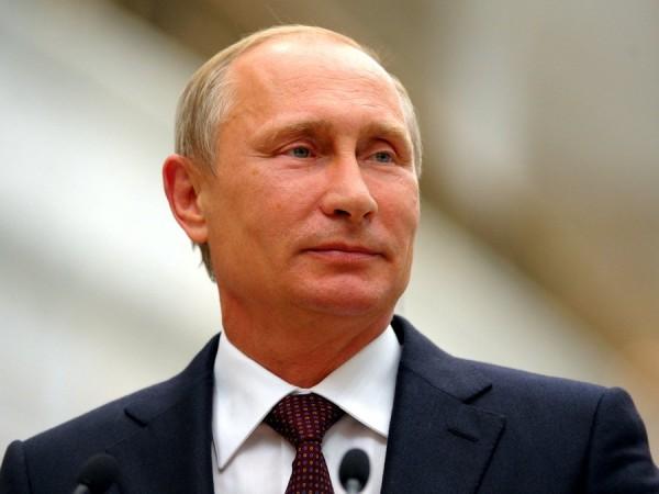 Путин поставил точку