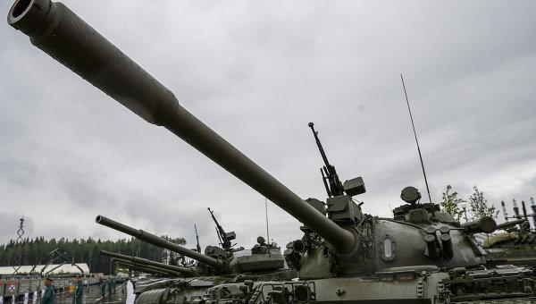 Утопивший солдата на танке российский офицер попросился в Сирию