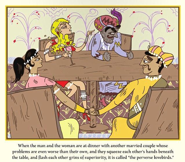 Камасутра в илюстрациях