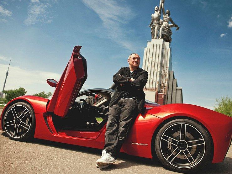За мертворожденный проект Marussia Фоменко заплатит 65 000 000 рублей