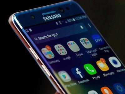 Возрождение феникса: Samsung…