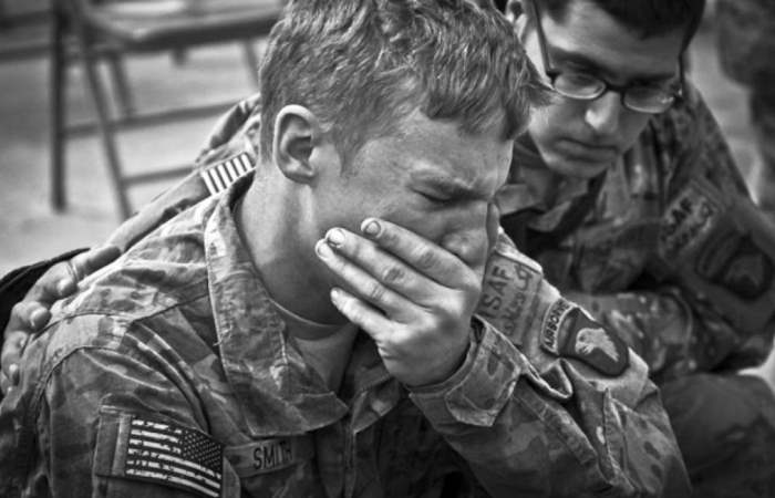 Пятерка неудачных военных проектов США