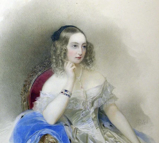 Елена Павловна: крёстная мать Николая II