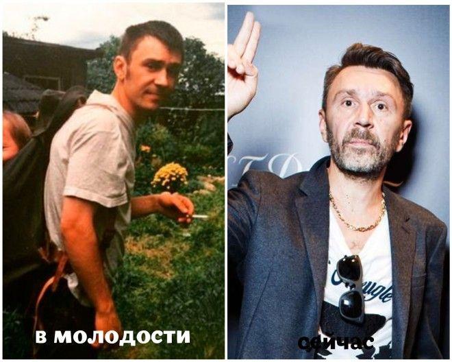 Вот как постарели российские…