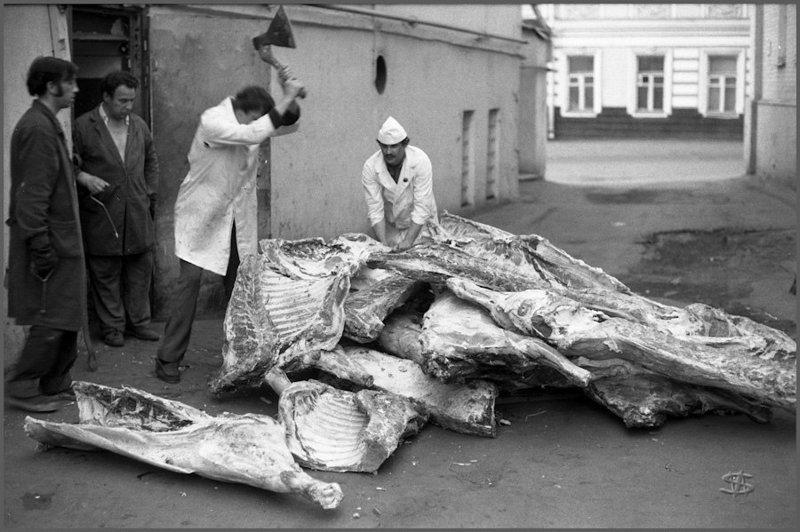 Эпоха развитого социализма в великолепных фотографиях