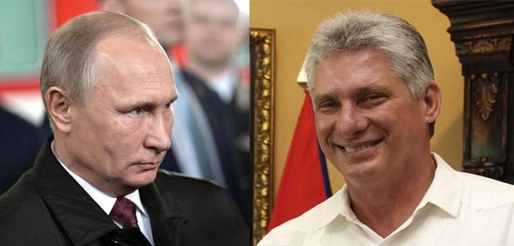 Лидер Кубы летит к Владимиру Путину. Что будут обсуждать?