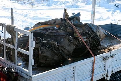 Пассажиры не виноваты: Названа основная причина гибели Ан-148