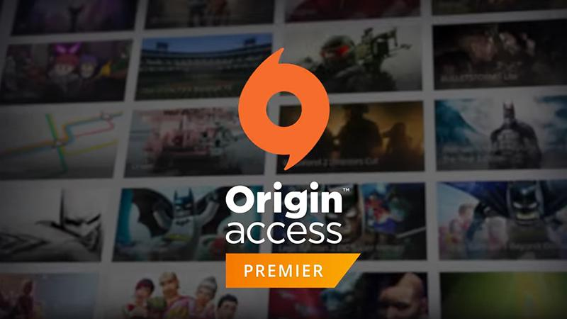 EA анонсировала подписку Ori…