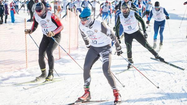 Томск примет Всероссийскую массовую гонку «Лыжня России»