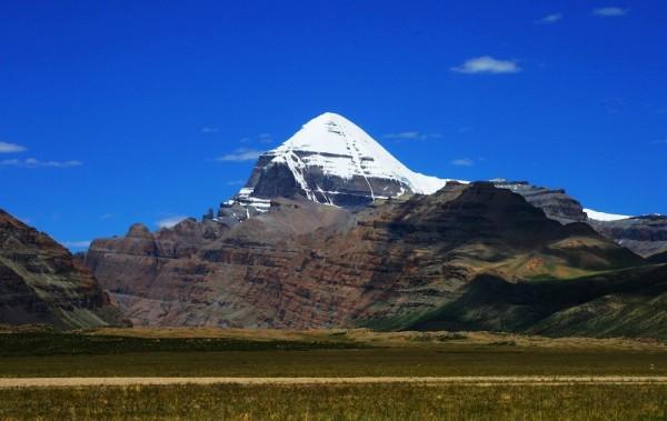 Тибет – путешествие вокруг священной горы Кайлас
