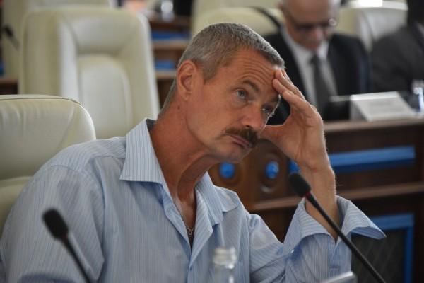 Депутат Горелов определил «г…