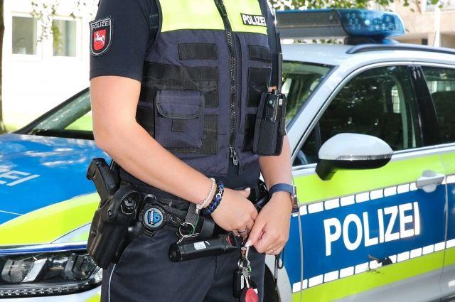 На севере Германии уроженец Ирана ранил ножом 14 человек