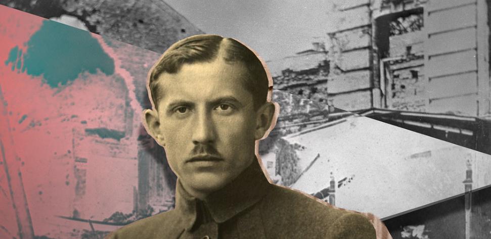 Сладкая смерть. Как НКВД устранил лидера украинских националистов
