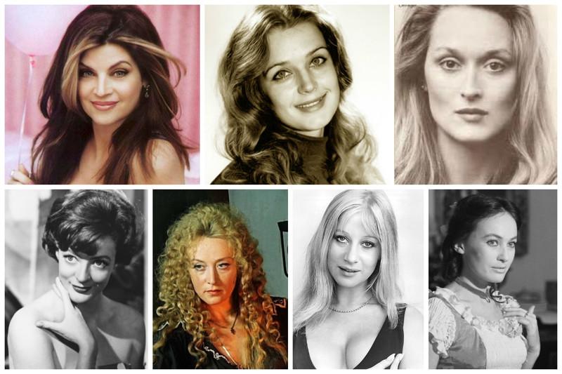 Горячая молодость, знаменитая старость актрисы, интересное, кино, красота, молодость, роли, факты