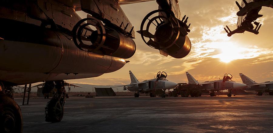 Армия: перезагрузка. Как Россия возродила свои вооруженные силы, — Foreign Affairs