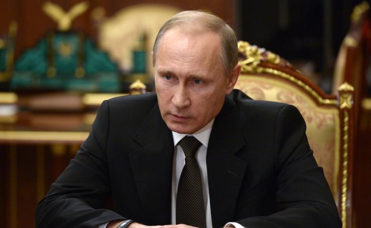 Путин направил сигнал Западу…