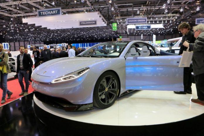 Китайцы «побили» Tesla по запасу хода
