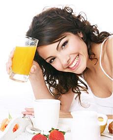 Правильное питание для похуд…
