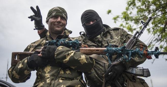 Сотрудник Blackwater:  Русские, даже наемники, не способны отступать. А если отступают — будьте уверены, они просто бегут за патронами