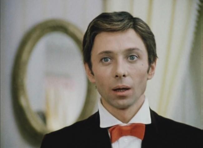 Олег Даль. Самые красивые актеры советского кино во времена СССР