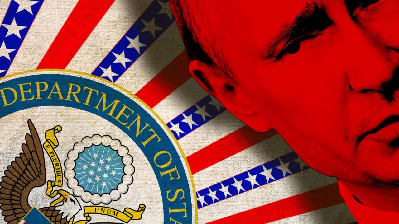 Американская правда сгнила. …