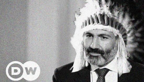 Повторят ли армяне судьбу ин…