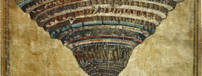 10 реальных людей, оказавшихся в аду Данте