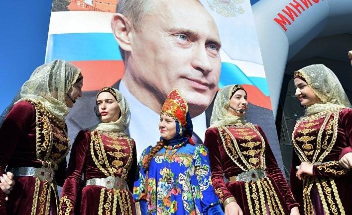 Путин сделал невозможное