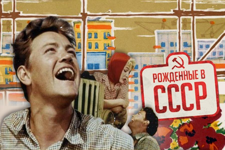 И в советском искусстве иногда были провалы. Пример маразма