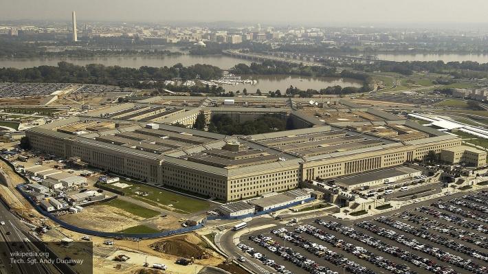 Пентагон: Совершенствование ВС РФ и КНР «нивелиурет» силу армии США
