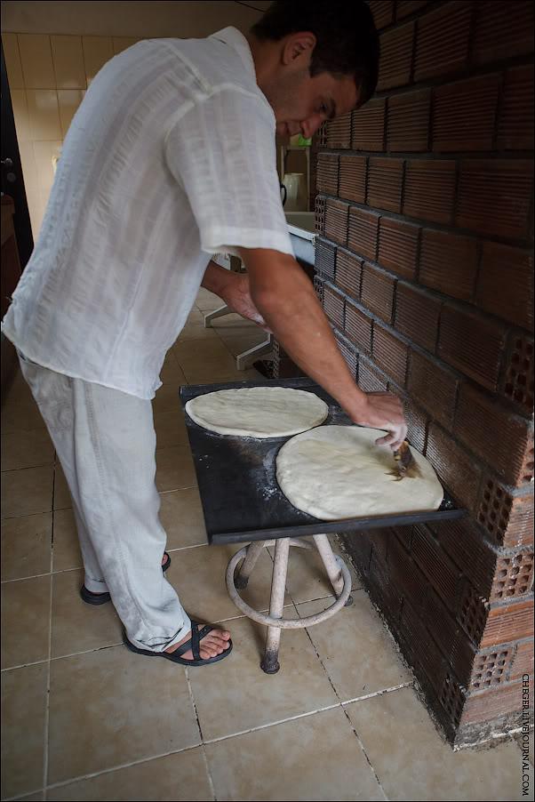 Khachapuri19 Как делается легендарный хачапури лодочка