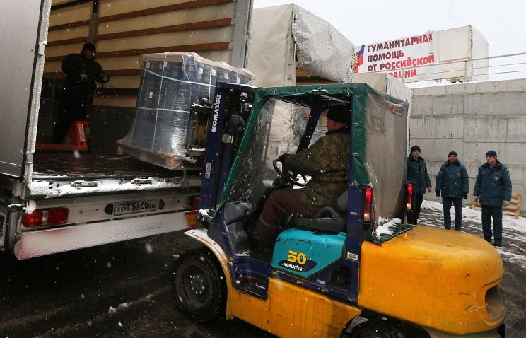 ТАСС: Ситуация на Украине. Хроника событий. 12 декабря