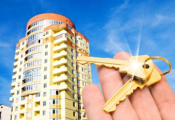 ВРоссии нальготную ипотеку…