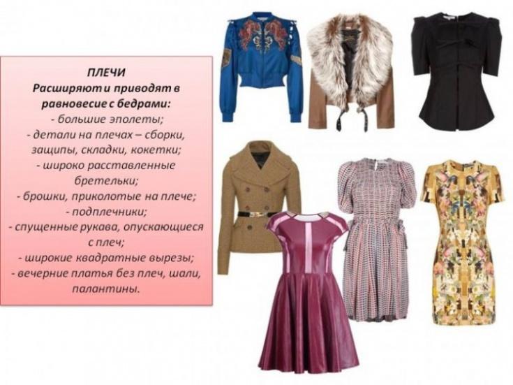 Оптические иллюзии в одежде (подборка советов)