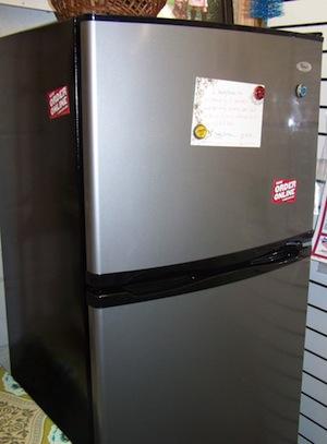 ПОСИДЕЛКИ ОСТРОУМНО-ВОСПИТАТЕЛЬНЫЕ. Записка на холодильнике