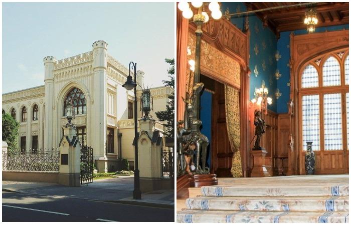 Почему Фёдора Шехтеля называли «Моцартом русской архитектуры», и какие из его зданий можно увидеть в столице сегодня