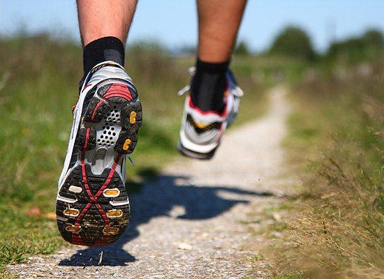 5 главных ошибок во время занятий бегом