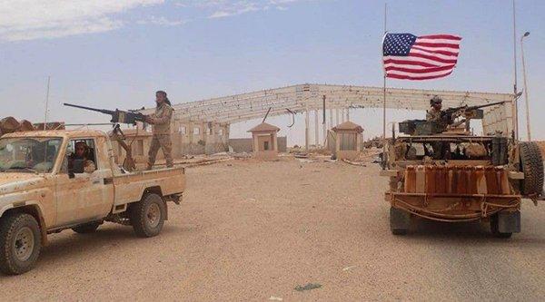 Россию ждет неприятный сюрприз: США построили секретный объект в Сирии