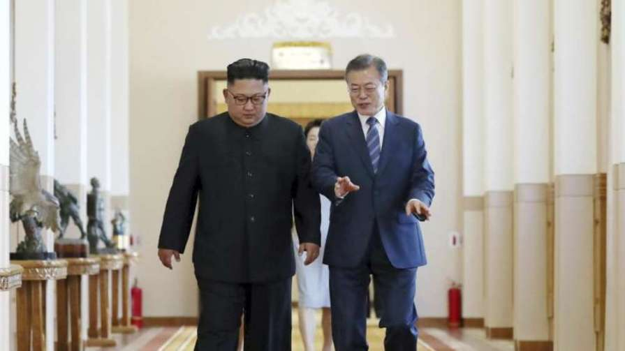 Южная Корея и КНДР подадут с…