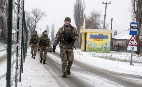 Блицкриг Киева-2018: Донбасс…