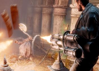 Игру Painkiller: Hell & Damnation предлагают получить абсолютно бесплатно
