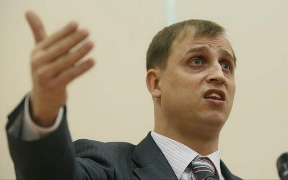 Что курят депутаты Госдумы?