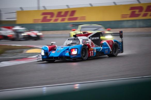 Фото: пресс-служба SMP Racing