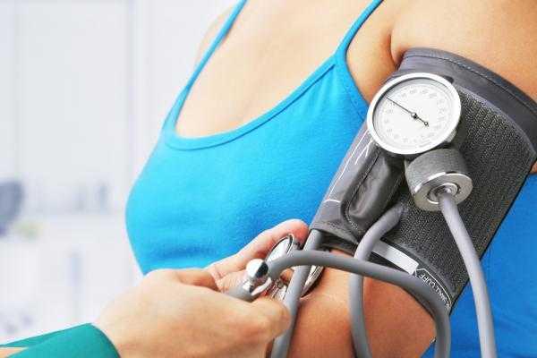 Понижаем давление без лекарственных препаратов