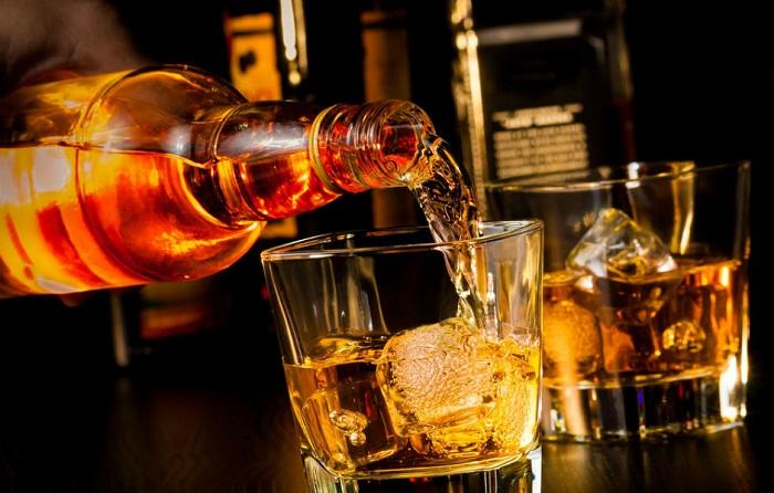 В Саратове из алкогольного м…