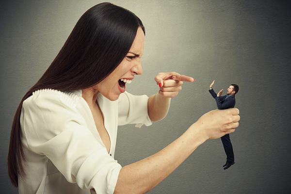 Почему женщины выбирают инфантильных мужчин