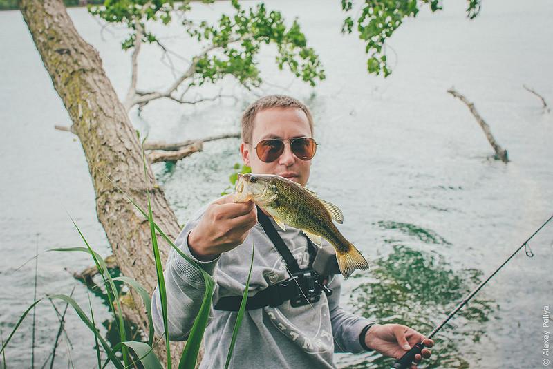 видео мировая рыбалка