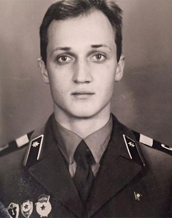 Гоша Куценко армия, знаменитости, фото